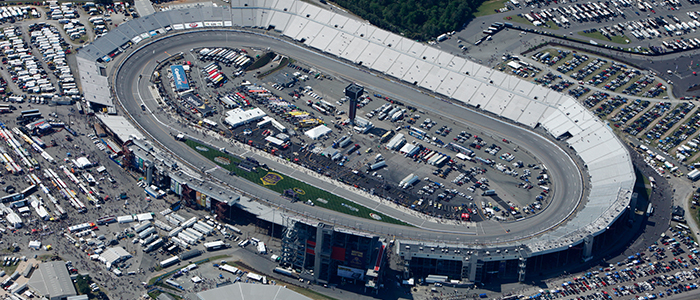 Image result for the history of richmond international raceway
