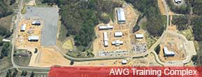 AWG Training Complex
