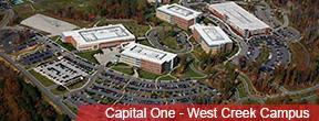 Capital One - West Creek Campus