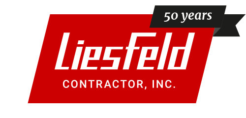 Liesfeld, Contractor Inc.